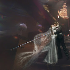 Wedding photographer Vadim Ponomarenko (ponomarenko). Photo of 17.02.2015