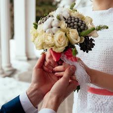 Wedding photographer Aleksandra Solopova (sssolopova). Photo of 24.02.2016
