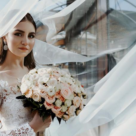 Wedding photographer Ivan Ayvazyan (Ivan1090). Photo of 23.02.2018