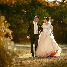 Wedding photographer Pavel Gubanov (Gubanoff). Photo of 26.06.2018