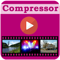 Video Compressor Size Reducer icon