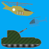 AntiAircrafter - anti aircraft