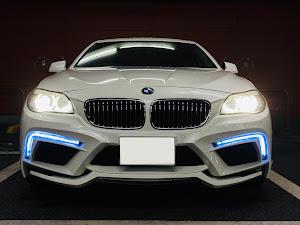 5シリーズ セダンのカスタム事例画像 BMWさんの2020年10月04日00:56の投稿