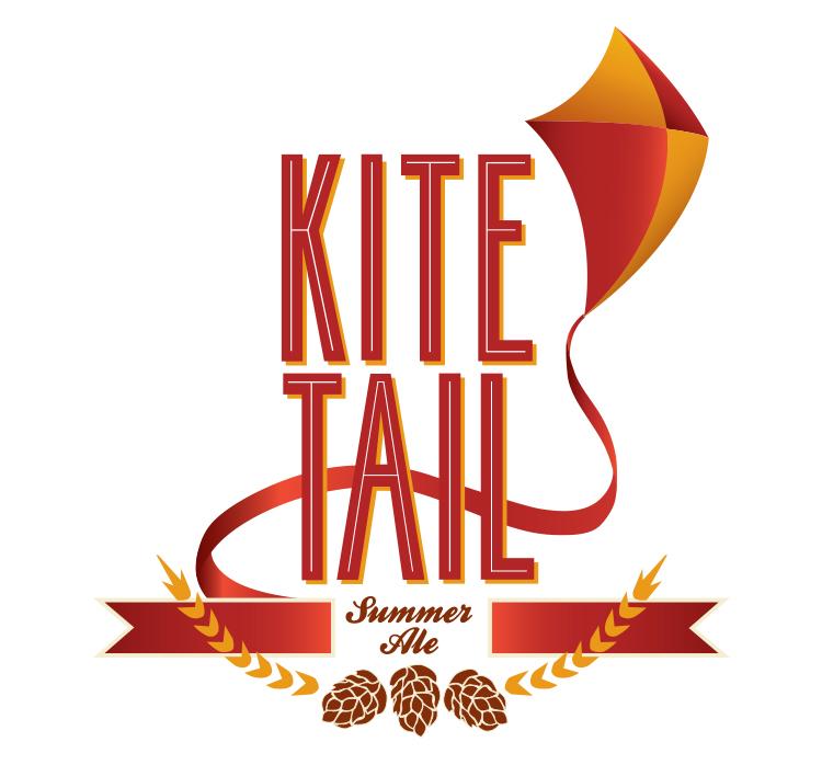 Logo of O'Fallon Kite Tail Summer Ale