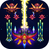 Falcon Squad - Galaxis Shooter icon