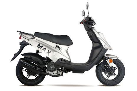 MOTOCR Big Max Klass 2