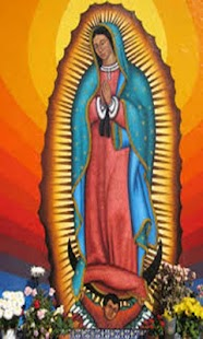 Imagenes Aniversario Virgen de Guadalupe - náhled