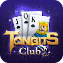 Tongits Club —Tongits & Poker Games icon