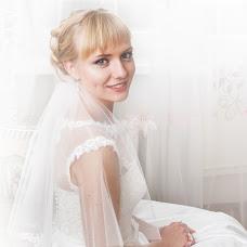 Wedding photographer Yuliya Vasilek (vasilekphoto777). Photo of 16.10.2016