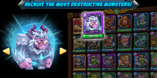 Tactical Monsters (Unreleased)- screenshot thumbnail