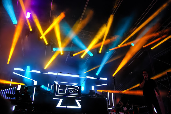 luci e musica....uno spettacolo! di rosy_greggio