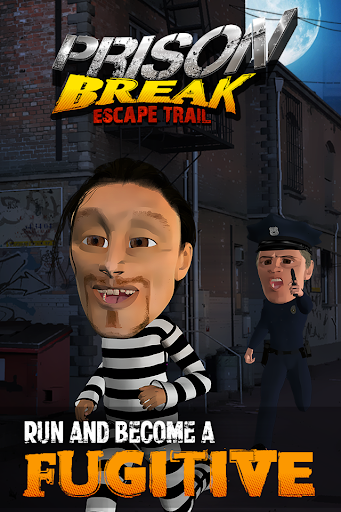 Prison Break Lawless Escape