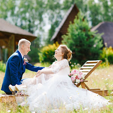 Wedding photographer Olga Vasileva (olgakapelka). Photo of 04.08.2017