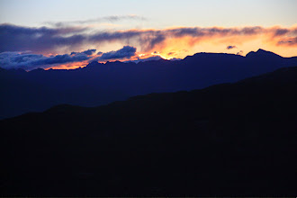 Photo: panorama sulla Gavardina