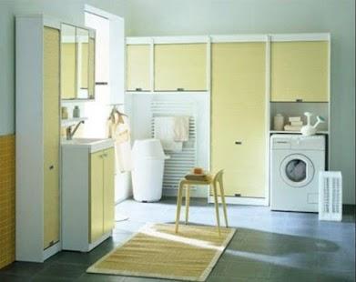 laundry room design ideas - náhled