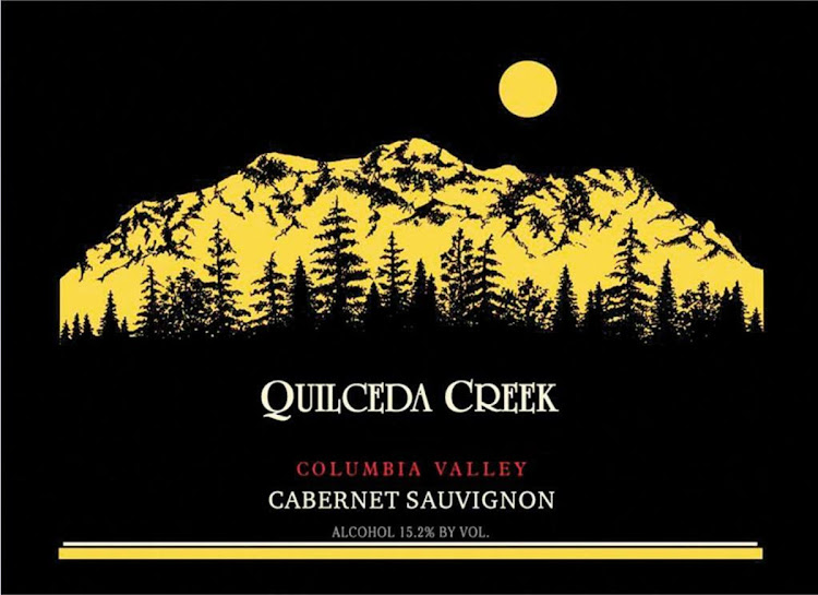 Logo for Quilceda Creek Cabernet Sauvignon