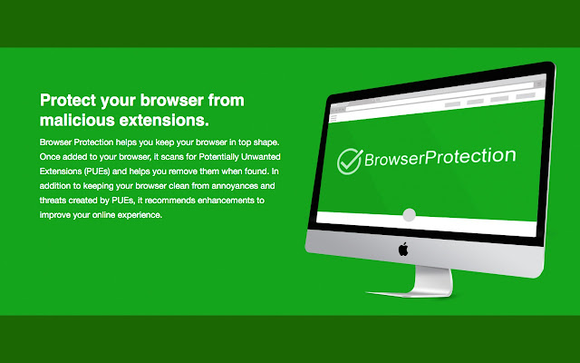 Browser Protection