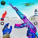 FPS Commando Secret Mission : Cover Strike Shooter icon