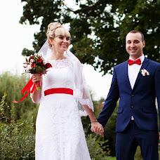 Wedding photographer Andrey Savochkin (Savochkin). Photo of 16.02.2018