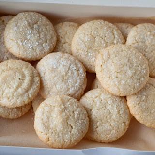 Macarons de Saint-Emilion.