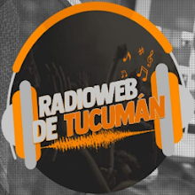 RADIO WEB DE TUCUMÁN Download on Windows