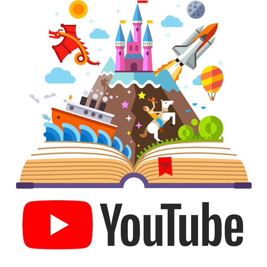 Story Time on YouTube