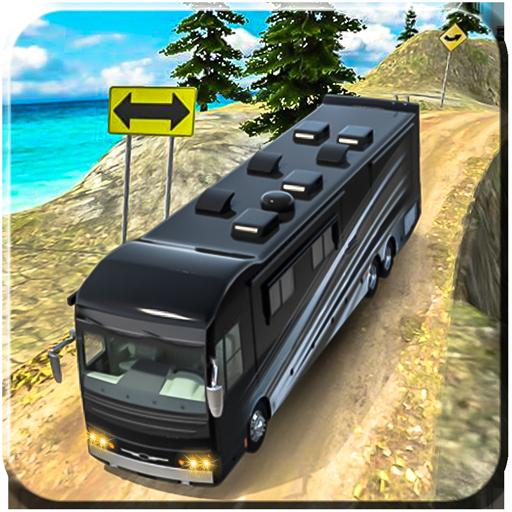 Bus Simulator 2017: Real Bus (game)