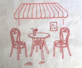 Photo: Café Ouacila