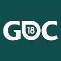 GDC 2018 icon