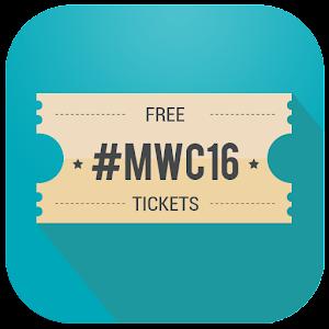 MWC16 Free Tickets