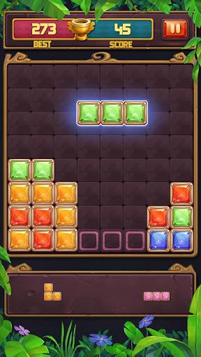 Block Puzzle 2019  captures d'écran 2