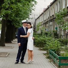Wedding photographer Marta Sulkowska (leciptaszek). Photo of 18.08.2015