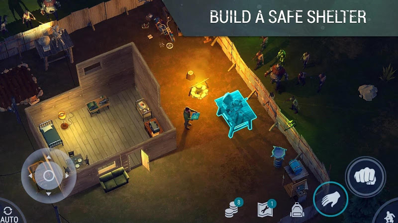 Last Day on Earth: Survival v1.9.9 [Mod]