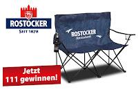 Angebot für Rostocker Gewinnspiel im Supermarkt