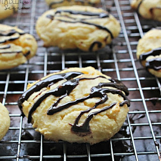 Cream Cheese Butter Cookies