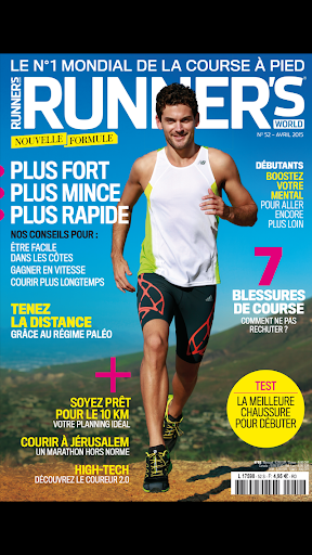 Runner's World France
