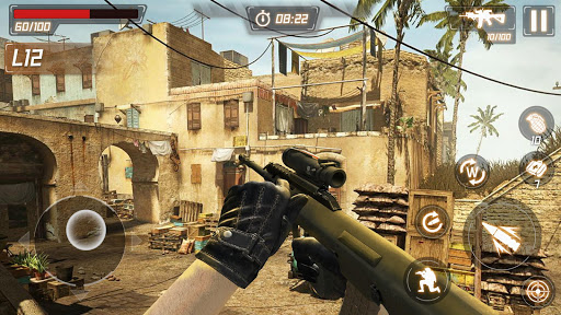 Commando Officer Battlefield Survival 1.2.0 screenshots 17