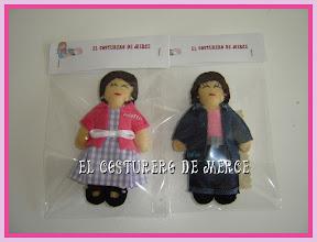 Photo: madre e hija personalizadas
