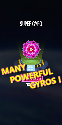 Gyro Collider-Helix Snooker Blast Striker screenshot 3