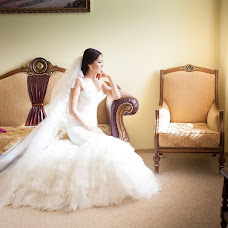 Wedding photographer Azat Shektibaev (Minoltist). Photo of 11.09.2013