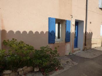 maison à Le Barroux (84)