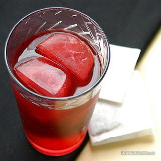 Iced Tea Ice.