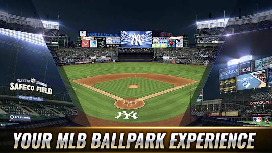 MLB 9 Innings 18 3.0.9 (46) (Armeabi-v7a + x86)