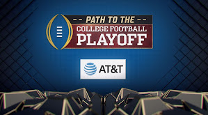 Path to the College Football Playoff thumbnail