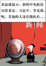 Photo: 蟹农场:神秘的水晶球神秘的撕扒打