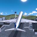 Plane Flight Simulation icon