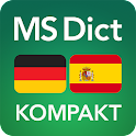 Dictionary Spanish<>German