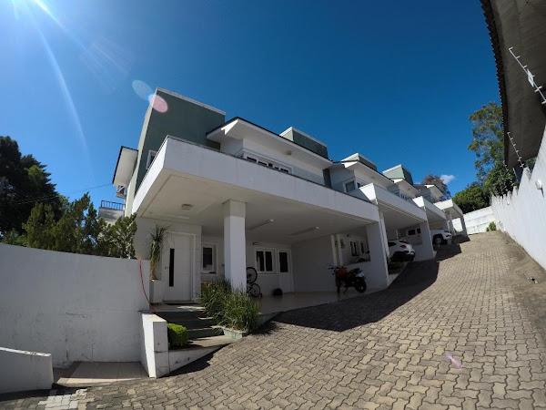 Casa de Condomínio à venda, Lucas Araújo, Passo Fundo 128m²