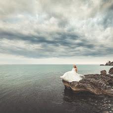 Wedding photographer Nikos Biliouris (biliouris). Photo of 19.05.2017