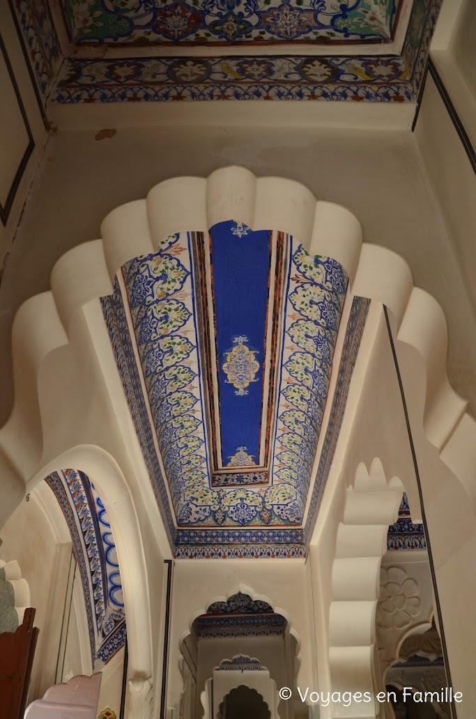 Jankhi Mahal, Merhangarh